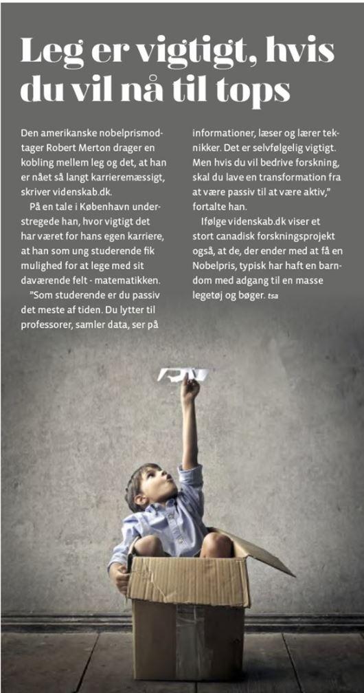 DJØF bladet nr. 17 - 24. oktober 2014